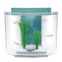 Marina Splash Aquarium - 15 L (3.96 US gal)
