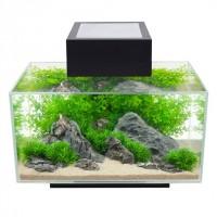 Fluval Edge 23L (6 US gal) Aquarium Set - Black