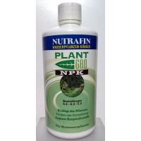 Nutrafin Plant Gro NPK Fert.500ml-V