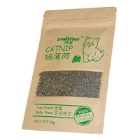 Aquatic Kart Catnip 10g for Cats cat Toy