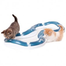 Catit Design Senses Super Roller Circuit
