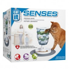 Catit Design Senses Feeding Maze