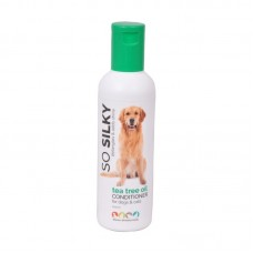 So Silky Tea Tree Oil Conditioner 200 ml For Dogs and Cats