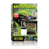 Exo Terra Monsoon RS400 High-pressure Misting System