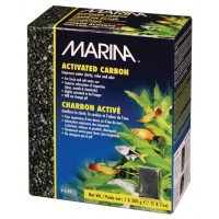 Marina Activated Carbon - 200 g (7 oz)