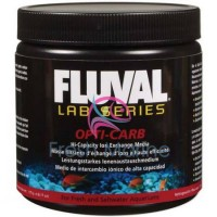 Hagen Fluval Lab Series Opti-Carb Filter Media, 175 Gram (6.17 oz.)