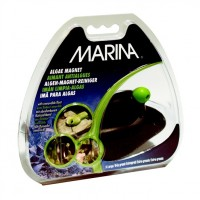 Marina Deluxe Algae Magnet Cleaner - Extra Large