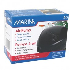 Marina 50 Air Pump - 15 U.S. gal (60 L)  ( 11110)