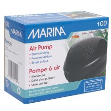 Marina 100 Air pump - 40 US gal (150 L)  (11114)