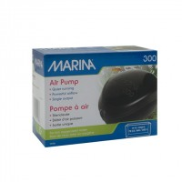 Marina 300 Air Pump - 70 US gal (265 L)   (11118)