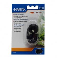 Marina 200 Air Pump Repair Kit  (A18036)