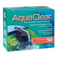 AquaClear Power Head - 189 L (50 US Gal.)