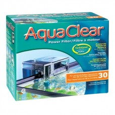 AquaClear 30 Power Filter - 114 L (30 US Gal.)