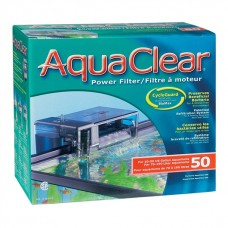 AquaClear 50 Power Filter - 189 L (50 US Gal.)
