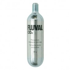 Fluval Pressurized Disposable Cartridge - (1 x 88 g)