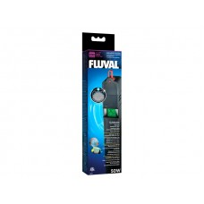 Fluval E50 Advanced Electronic Heater - 60 L (15 US gal) - 50 W
