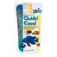 Hikari Cichlid Excel Medium (New) 250gm