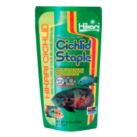 Hikari Cichlid staple Medium 250gm