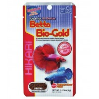 Hikari Tropical Betta Gold 20gm