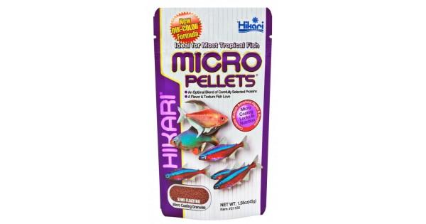 Hikari Tropical Micro Pellets 1 Kg