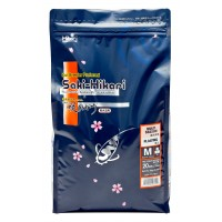 Saki Hikari Growth Floating Med. Pellet 500 gm