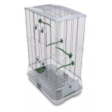 Vision Model MO2, KD Med. Bird Cage-V