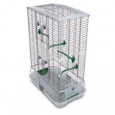 Vision Model M12,KD Med. Tall Brid Cage-V