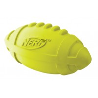 "NERF Rubber Squeak Football, 7"" (VP6611E)"