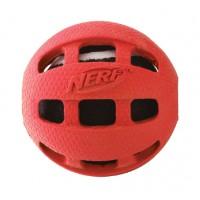 """NERF Rubber Encased Tennis Ball, 3.5"""" (VP6612E)"""