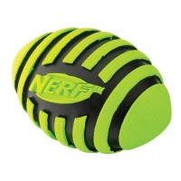 "NERF Spiral Squeak Football, 5"" (VP6613E)"