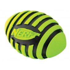 """NERF Spiral Squeak Football, 5"""" (VP6613E)"""