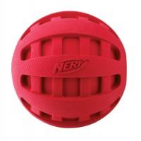 """NERF Squeak Checker Ball, 2.5"""" (VP6614E)"""