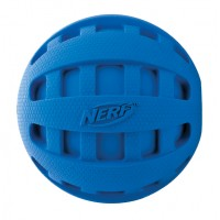 "NERF Squeak Checker Ball, 4"" (VP6615E)"
