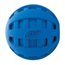 """NERF Squeak Checker Ball, 4"""" (VP6615E)"""