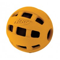 "NERF Crunchable Checker Ball, 4"" (VP6619E)"