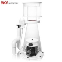 WO! Cone Skimmer | WS-100DC | For upto 500 Liter System