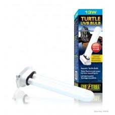Exo Terra Turtle UVB Bulb/ Aquatic Turtle UVB Bulb - 11 W