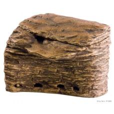"""Exo Terra Turtle Cliff Aquatic Terrarium Filter + Rock Medium - 23 x 17 x 19.5cm (9"""" x 6.7"""" x 7.7"""" in)"""