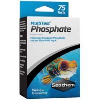 SEACHEM MultiTest - Phosphate