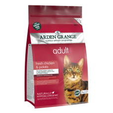 Arden Grange Adult Chicken 2Kgs