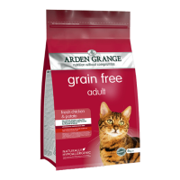 Arden Grange Adult Cat Chicken 4Kgs