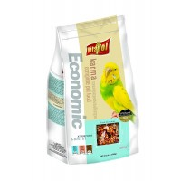 Vitapol Economic Food for Budgies Bag, 1200g