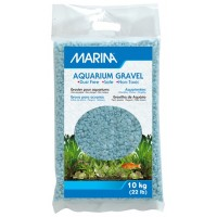 Marina Surf Decorative Aquarium Gravel - 10 kg (22 lbs)