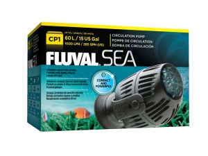 Fluval Sea CP1 Circulation Pump - 3.5 W - 1000 LPH (265 GPH)   (14345)