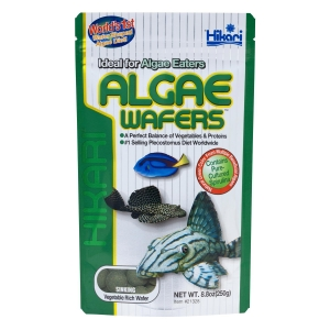 Hikari Tropical Algae Wafers 20gm