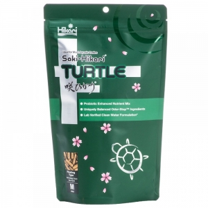 Saki Hikari Turtle Medium Long Pellet 567 gm