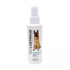 So Lustrous Tea Tree Oil Grooming Spray 100 ml