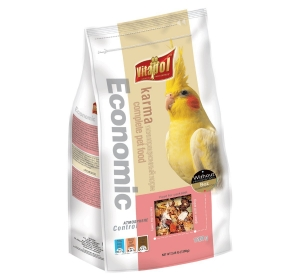 Vitapol Economic Food For Cockatiel 1.2 Kgs