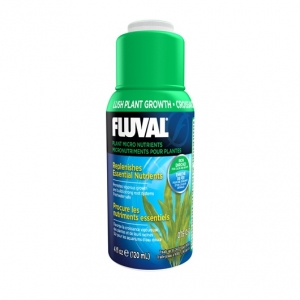 Fluval Plant Micro Nutrients, 4 oz (120 mL)  (A8359)