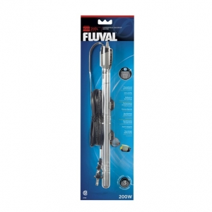 Fluval M200 Submersible Heater - 200 W